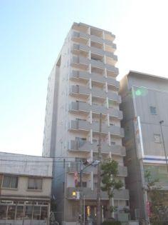 スカイコート大森第4 4階の賃貸【東京都 / 大田区】