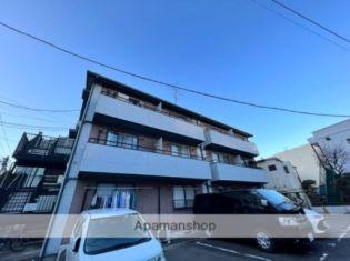 道灌山フラッツ 2階の賃貸【神奈川県 / 川崎市幸区】