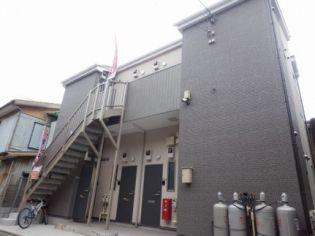 ヒルズ小倉 2階の賃貸【神奈川県 / 川崎市幸区】