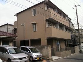 ダイシハイツ 3階の賃貸【神奈川県 / 川崎市川崎区】