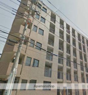 グランドゥール日吉 3階の賃貸【神奈川県 / 川崎市幸区】