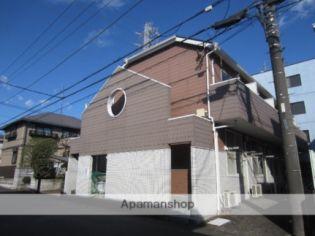 ドルフ伊勢原№8 1階の賃貸【神奈川県 / 伊勢原市】