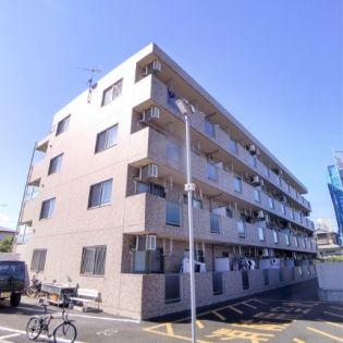 ニューグランデュール 3階の賃貸【神奈川県 / 海老名市】