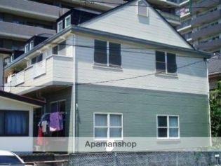 センチュリー21タマアパート[103号室]の外観
