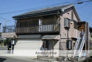 神田アパート 2階の賃貸【神奈川県 / 厚木市】