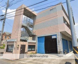 飛鳥井ビル 3階の賃貸【神奈川県 / 厚木市】
