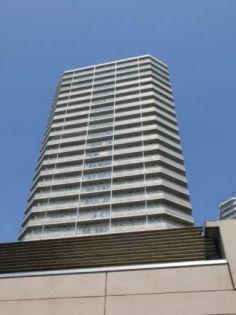 ニューシティ東戸塚タワーズシティBEタワー[2305号室]の外観