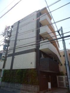 グランヴァンタクティス横濱の画像