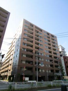 サンクレイドル横濱[312号室号室]の外観