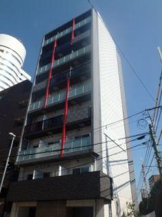 メインステージ横濱東口[904号室号室]の外観
