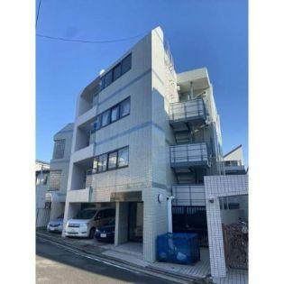 コムネット上大岡 4階の賃貸【神奈川県 / 横浜市南区】