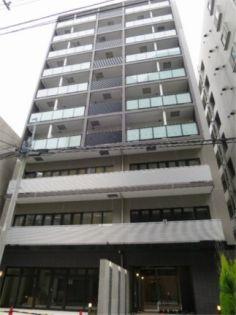 HY'S YOKOHAMA FELICE(ハイズ ヨコハマ フェ[702号室号室]の外観