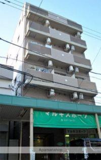 ウィスタ西横濱[204号室]の外観