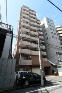 モンテベルデ第5横浜[503号室号室]の外観
