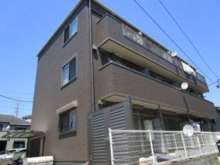 AMY横浜[203号室号室]の外観