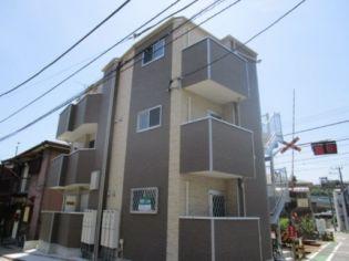 ウエストウイングⅡ 2階の賃貸【神奈川県 / 横浜市保土ケ谷区】