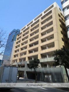 エルエープライル新横浜[728号室]の外観