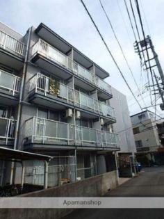 アネックス日吉Ⅱ 1階の賃貸【神奈川県 / 横浜市港北区】