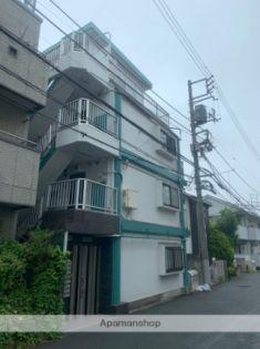 日吉第一QSハイム 3階の賃貸【神奈川県 / 横浜市港北区】
