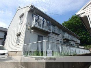 ヒルトップハウスB棟 2階の賃貸【神奈川県 / 横浜市港北区】