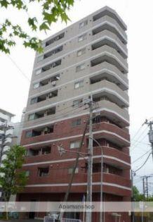 アルカンシェル新横浜 6階の賃貸【神奈川県 / 横浜市港北区】