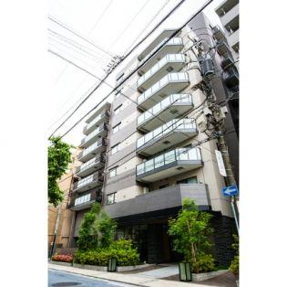 ディームス横濱青木町[4階]の外観