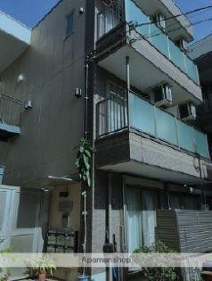 ファミーユ新丸子 2階の賃貸【神奈川県 / 川崎市中原区】