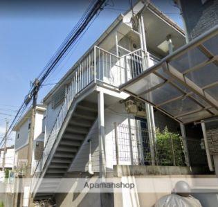 グランディー井田 1階の賃貸【神奈川県 / 川崎市中原区】