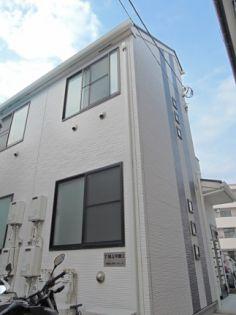 TM上平間2 1階の賃貸【神奈川県 / 川崎市中原区】