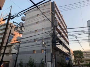 ガーラ・アヴェニュー元住吉 8階の賃貸【神奈川県 / 川崎市中原区】
