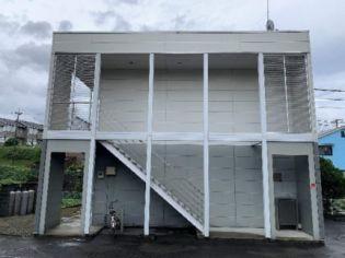 レオパレスシャルマン 2階の賃貸【神奈川県 / 秦野市】