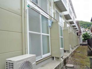 レオパレスラ・ヴェルジェ 2階の賃貸【神奈川県 / 秦野市】