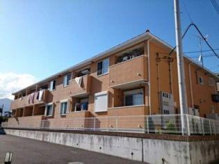 サニーヒルズノースB 1階の賃貸【神奈川県 / 厚木市】