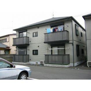 スクエアⅠ 2階の賃貸【神奈川県 / 秦野市】