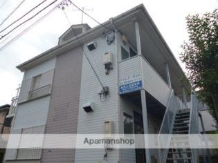 ハイムオーキット 2階の賃貸【神奈川県 / 秦野市】