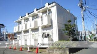 レスポワールB 2階の賃貸【神奈川県 / 秦野市】