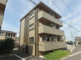グランドエリスII 2階の賃貸【神奈川県 / 平塚市】