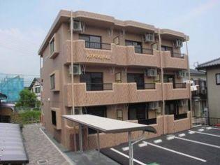 リバーヒル 3階の賃貸【神奈川県 / 秦野市】