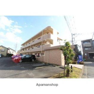 サングレースⅡ 2階の賃貸【神奈川県 / 秦野市】