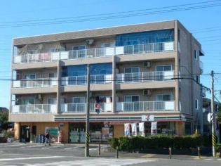 コスモス湘南 4階の賃貸【神奈川県 / 藤沢市】