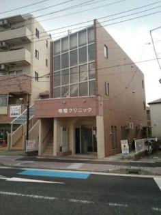 神奈川県大和市下和田の賃貸マンション