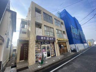 K.フラット 3階の賃貸【神奈川県 / 藤沢市】