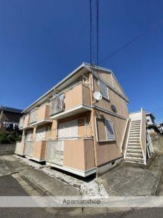 VILLA6 2階の賃貸【神奈川県 / 大和市】