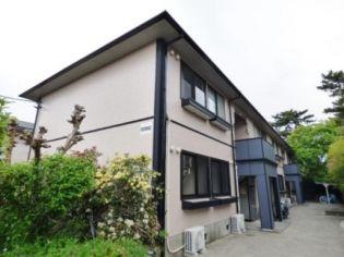 辻堂ハイツ 2階の賃貸【神奈川県 / 藤沢市】