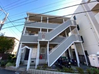 シティフラット 3階の賃貸【神奈川県 / 藤沢市】