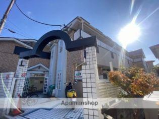 ベルカーサ東海岸 1階の賃貸【神奈川県 / 茅ヶ崎市】