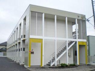 レオパレスグリーンパーク 2階の賃貸【神奈川県 / 小田原市】