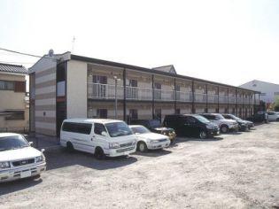 レオパレスプルメリア21 1階の賃貸【神奈川県 / 小田原市】