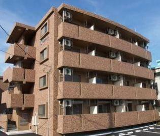 ユートピアI 4階の賃貸【神奈川県 / 秦野市】