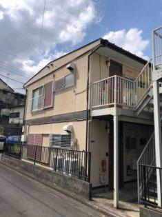 クレシア 2階の賃貸【神奈川県 / 秦野市】